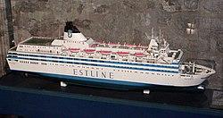 Kritik mot tackning av estonia