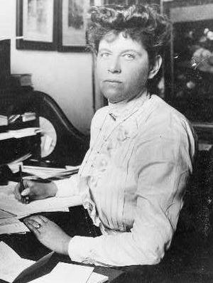 Mabel Thorp Boardman