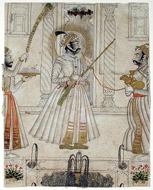 Amar Singh II