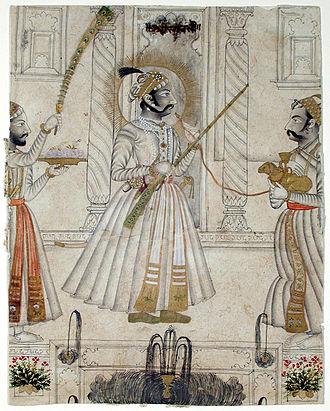 Amar Singh II - Amar Singh II