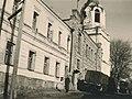 Mahiloŭ, Pračyścienskaja. Магілёў, Прачысьценская (1941-44).jpg