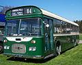 Maidstone & District bus 3132 (LKT 132F), M&D 100 (1).jpg