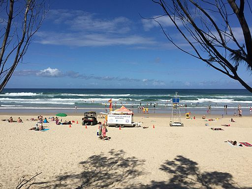 Main Beach, Queensland 06
