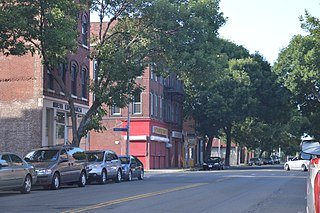 South Holyoke, Holyoke, Massachusetts Neighborhood of Holyoke in Massachusetts, United States
