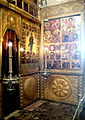 Main iconostasis of Annunciation Cathedral in Moscow 01 by shakko.jpg