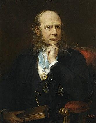 Origins of society - Sir Henry James Sumner Maine
