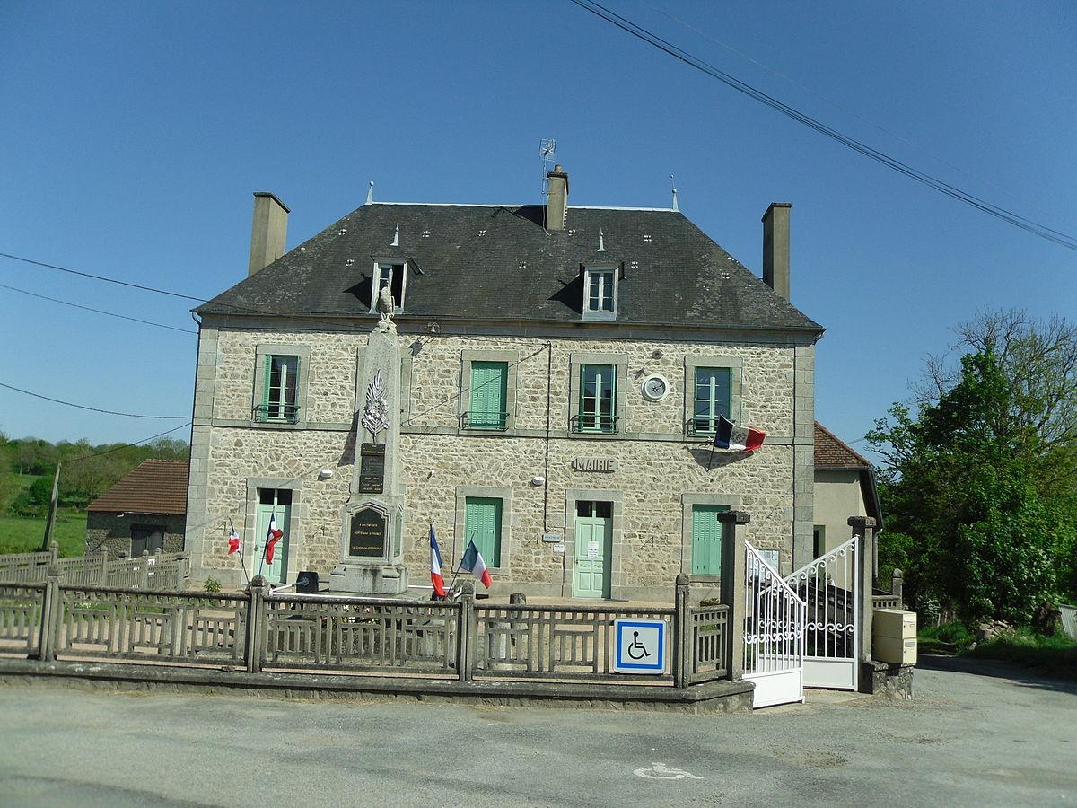 Issoudun-Létrieix – Wikipédia, a enciclopédia livre