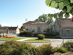 Cauvigny
