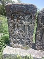 Makravank Monastery (khachkar) (194).jpg