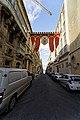 Malta - Valletta - Old Bakery Street - At Old Theatre Street - View North-West.jpg