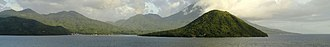 North Maluku - Image: Maluku Islands Wikivoyage Banner