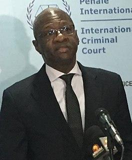 Mamadou Ismaïla Konate