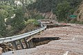 Manitou Springs, CO September 21, 2013-- Roads were badly damage in the Manitou Springs, CO area due to flooding. FEMA is working with local, state and other federal agencies to pro - DPLA - 8233fa96ddd024e3e0aaf3fe992f9b8c.jpg
