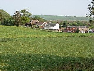 Manningford civil parish in the United Kingdom