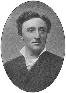 Manta van Nieuwland - Onze Tooneelspelers (1899)