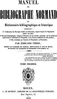 Édouard Frère