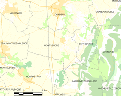 Map commune FR insee code 26212.png