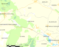 Map commune FR insee code 28302.png