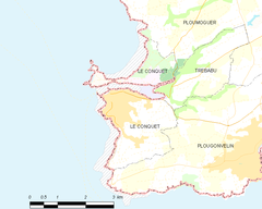 Map commune FR insee code 29040.png