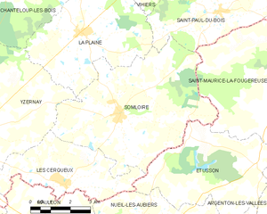 Map commune FR insee code 49336.png