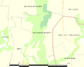 Map commune FR insee code 60593.png