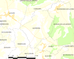 Map commune FR insee code 62055.png