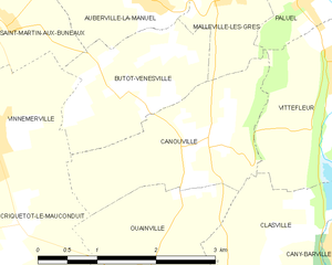 Map commune FR insee code 76156.png