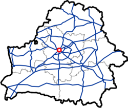 Map of Automobile Roads in Belarus M9.png