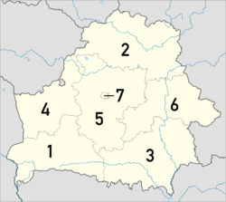 Map of Belarussian license plate codes.png