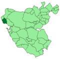 Map of Rota (Cádiz).png