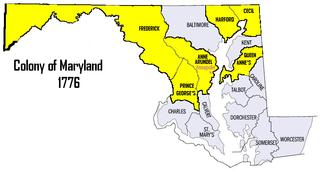 6th Maryland Regiment