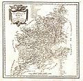 Mapa de la provincia de Avila (1769, Tomás López).jpg