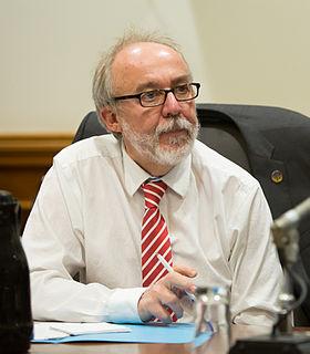 Marc Picard Canadian politician