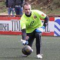 Marcin Dawid A Polish Football Player Goalkeeper.jpg