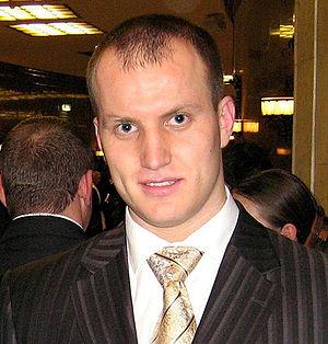 Marcin Dołęga - Marcin Dołęga