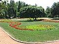 Margaret Island, Flowers Park Budapest 2005 146.jpg