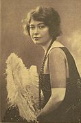 Margaret Lawrence in Wedding Bells (cropped).jpg