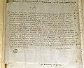 Margarita di martino, lettera a savonarola, firenze, 2 maggio 1496 (antinori 203-2) 02.jpg