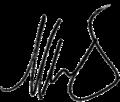 Maria Sharapova signature.png