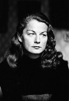 Maria Wine 1950