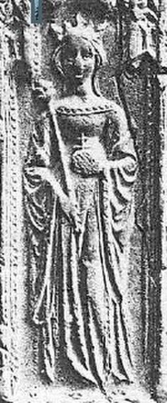 Maria de Luna - Image: Marie Luna 3