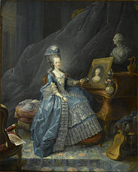 Marie Therese de Savoie par Jean-Baptiste André Gautier-Dagoty.jpg