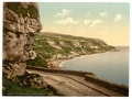 Marine Drive, Llandudno, Wales-LCCN2001703508.tif