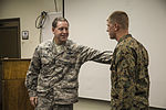Marine puts training to test, saves life 131107-M-GX379-003.jpg