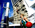 Mariner of the Seas Rock Climbing Wall (2672602622).jpg