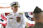 Maritime Force Protection Unit Bangor change-of-command ceremony 170628-G-LB229-029.jpg