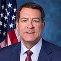 Mark Green, official portrait, 116th Congress (cropped).jpg