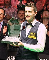 Mark Selby - Wikipedia
