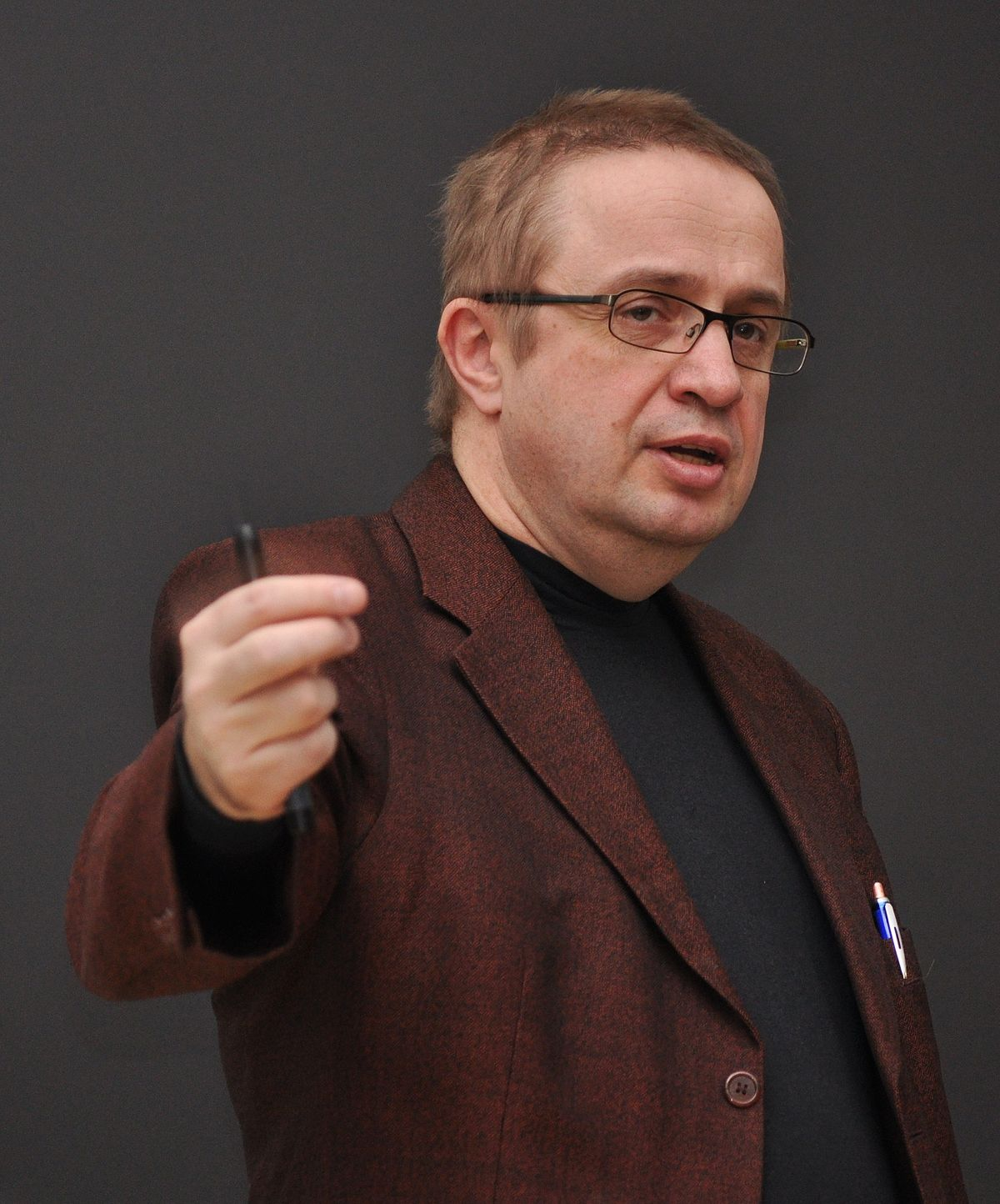 Markku Tapio Rovaniemi