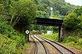 Marley Lane Bridge at Chalford - geograph.org.uk - 1597731.jpg